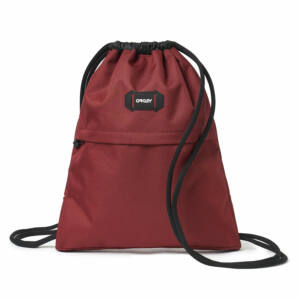 Oakley Street Satchel tornazsák Iron Red