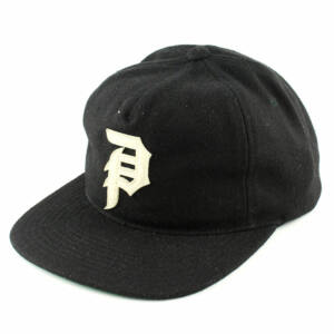Primitive Dirty P Strapback sapka black