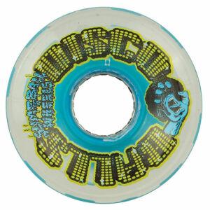 Santa Cruz Slime Balls Disco Balls kerék szett 60mm 78A Blue 4db
