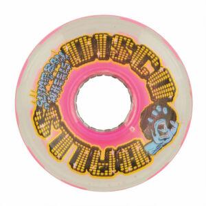 Santa Cruz Slime Balls Disco Balls kerék szett 60mm 78A Pink 4db