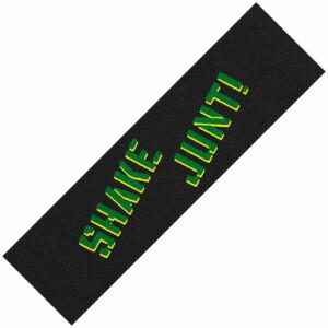 Shake Junt griptape Green-Yellow