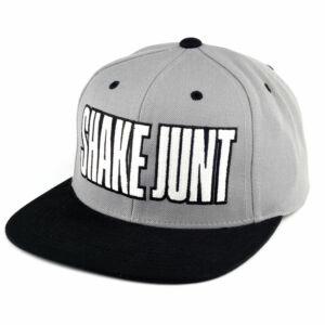 Shake Junt Mainline sapka Grey - Black