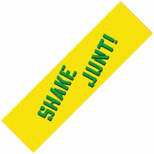 Shake Junt griptape Yellow-Green