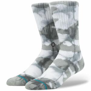 Stance Bleach zokni Grey 1 pár