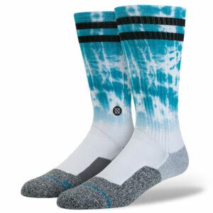 Stance Nyjah Huston Cloudy zokni Aqua 1 pár