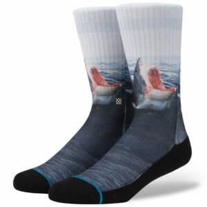 Stance Blue Collection Landlord zokni Blue 1 pár