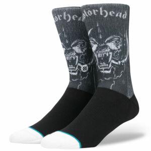Stance Motorhead zokni Black 1 pár