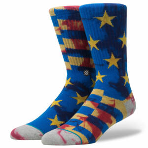 Stance Blue Collection Sidereal zokni Blue 1 pár