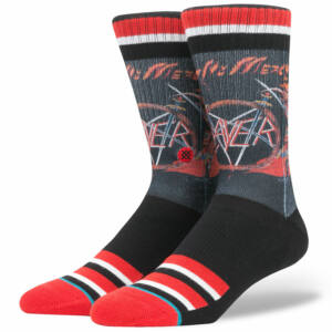 Stance Slayer zokni Black 1 pár