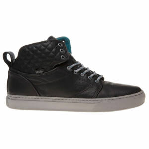 Vans Alomar MTE cipő Black Grey 5e30169bad