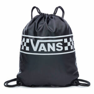 Vans Benched tornazsák Black Checking In