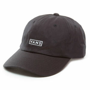Vans Curved Bill sapka Black