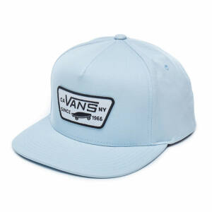 Vans Full Patch sapka Baby Blue