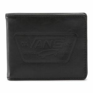 Vans Full Patch pénztárca Black