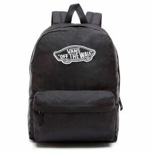 Vans Realm hátizsák Black