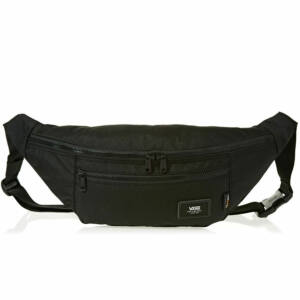Vans Ward Crossbody övtáska Black