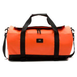 Vans Vault X Nasa Grind sporttáska Orange Black