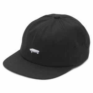 Vans X Thrasher Jockey sapka Black