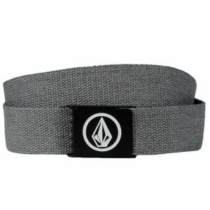 Volcom Circle Web öv Charcoal Heather