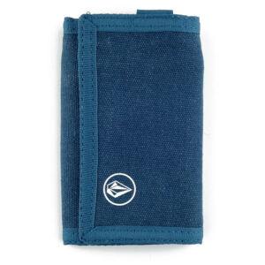 Volcom Full Stone Cloth pénztárca Navy Green