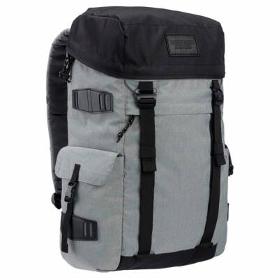 Burton Annex Pack hátizsák Grey Heather