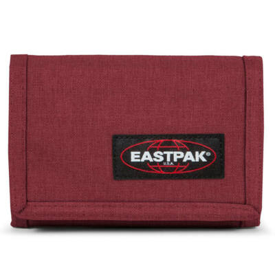 Eastpak Crew Single pénztárca Crafty Wine