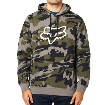 Fox Legacy Foxhead kapucnis pulóver Camo