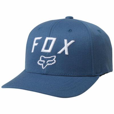 Fox Legacy Moth 110 sapka Dusty Blue