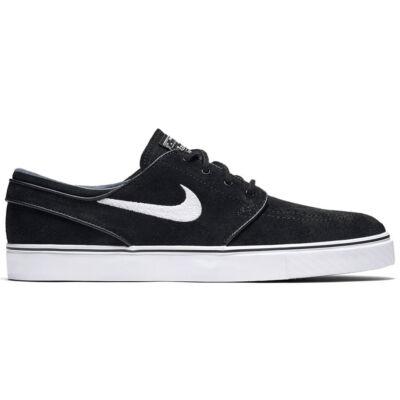 Nike Zoom Stefan Janoski OG cipő Black White