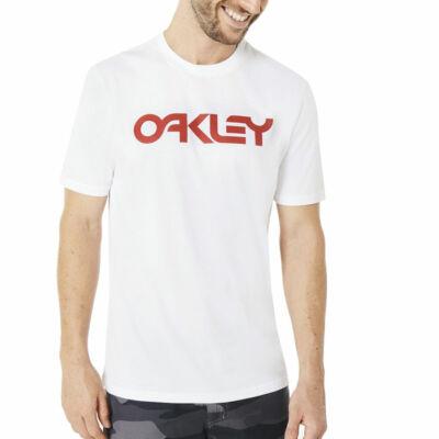 Oakley Mark II póló White