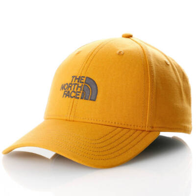 The North Face 66 Classic sapka Citrine Yellow