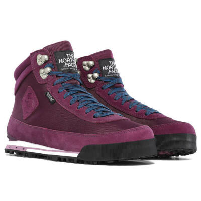 The North Face Back To Berkeley bakancs Winter Bloom Purple