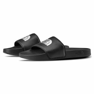 The North Face Base Camp Slide II papucs TNF Black TNF White