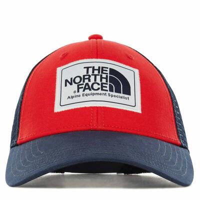 The North Face Mudder Trucker sapka TNF Red Urban Navy