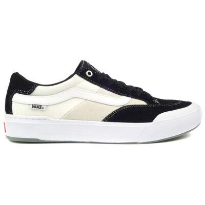 Vans Berle Pro cipő Black White
