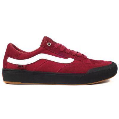 Vans Berle Pro cipő Rumba Red