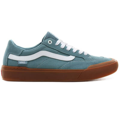 Vans Berle Pro cipő Gum Smoke Blue