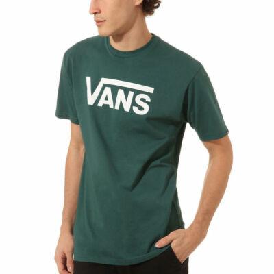 Vans Classic póló Trekking Green