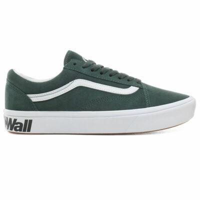 Vans Old Skool Comfycush cipő Distort Trekking Green