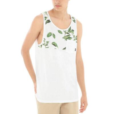 Vans Hilby trikó White Rubber Co Floral