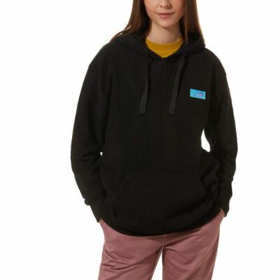 Vans Lizzie Armanto Iri kapucnis pulóver Black