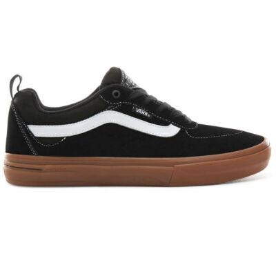 Vans Kyle Walker Pro cipő Black Gum