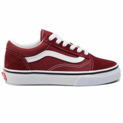 Vans Old Skool gyerek cipő Andorra True White