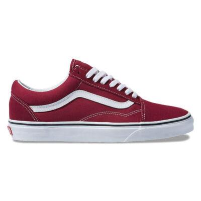 Vans Old Skool cipő Rumba Red