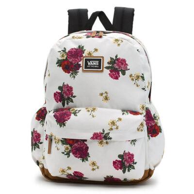 Vans Realm Plus hátizsák Botanical Floral