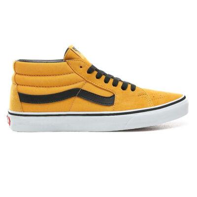 Vans Sk8-Mid cipő Mango Mojito