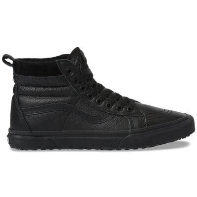 Vans Sk8-Hi MTE cipő Leather Black