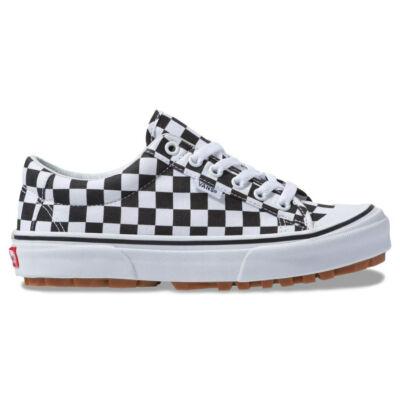 Vans Style 29 cipő Checkerboard True White