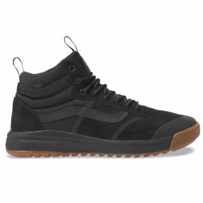 Vans Ultrarange Hi cipő Black Black