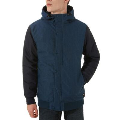 Vans Wells MTE kabát Gibraltar Sea Dress Blues